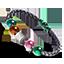 Tide-Glass Beads