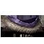 Wolf-Tail Sash