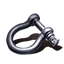 Reinforced Clasp Anchor