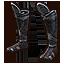 Feet - Medium