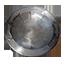Magicka-Imbued Metal Plates